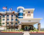 Prescott Valley Arizona Hotels - Comfort Suites Prescott Valley
