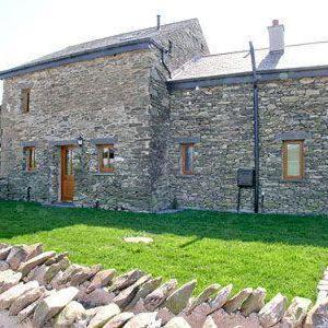 Stewner Bank Cottage