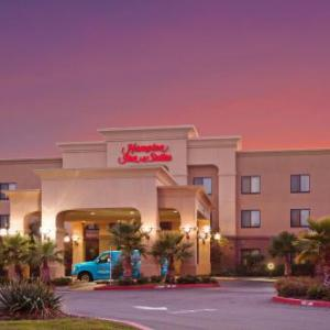 Hampton Inn And Suites Oakland Airport Alameda CA, 94502