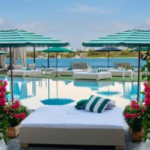 South Beach Hotels - Mondrian A Morgans Hotel