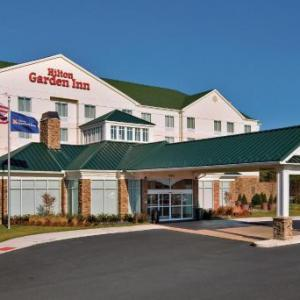 Lake Terrace Lakewood Hotels - Hilton Garden Inn Lakewood