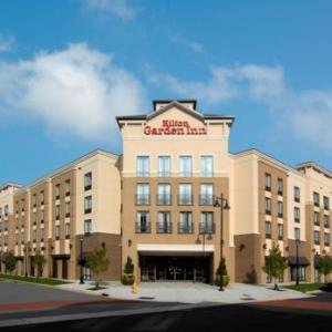 Hilton Garden Inn Charlotte/Ayrsley