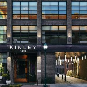 Kinley Chattanooga Southside a Tribute Portfolio Hotel