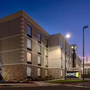 Home2 Suites by Hilton Gulf Breeze Pensacola Area FL