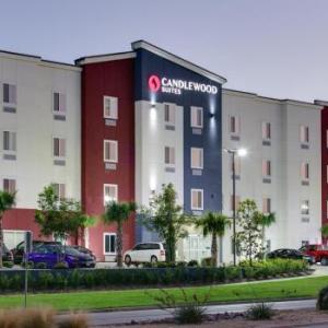 Candlewood Suites DFW West - Hurst