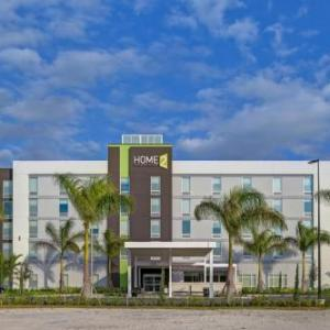 Home2 Suites By Hilton West Palm Beach Airport