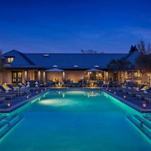 Villagio at The Estate Yountville