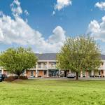 Quality Inn Oxford I-20 exit 188