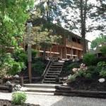 Hotels Near Cmac The Cedar Lodge