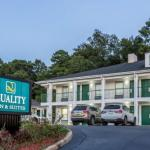 Quality Inn & Suites near Lake Oconee