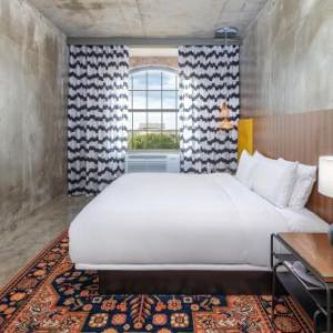 NYLO Providence Warwick Hotel Tapestry Collection by Hilton