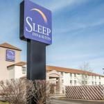 Sleep Inn & Suites Near I-90 and Ashtabula