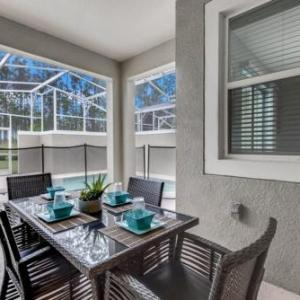 Rent a Luxury Townhome on Champions Gate Resort Minutes from Disney Orlando Townhome 3200