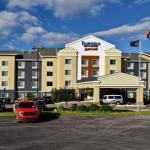 Fairfield Inn & Suites Wilkes-Barre Scranton