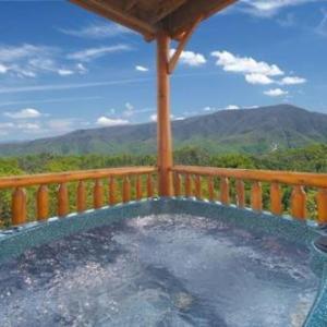 Sequoyah Manor in the beautiful Preserve Resort - Amazing Views - 2 Hot Tubs