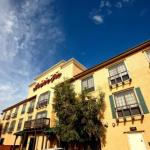 Hampton Inn And Suites Norco