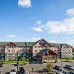 Fairfield Inn & Suites Anchorage Midtown