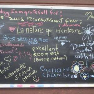 Motel Lennoxville