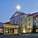 Fairfield Inn and Suites Turlock