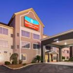SureStay Plus by Best Western San Antonio Fort Sam Houston