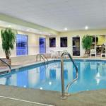 Country Inn & Suites by Radisson, Rock Falls, IL