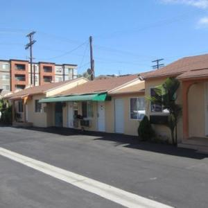 Starlight Inn Van Nuys