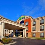 Holiday Inn Express East Greenbush -Albany Skyline