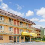 Days Inn by Wyndham El Paso Airport East