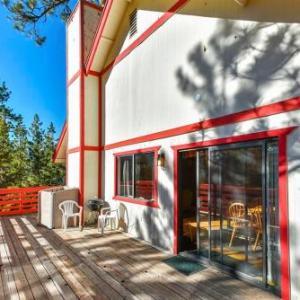 Alpine Estate By Big Bear Cool Cabins