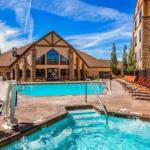 Best Western Plus Bryce Canyon Grand Hotel