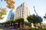 Changwon Korea Hotels - BENIKEA Technovalley Hotel