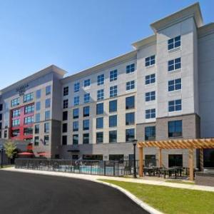 Homewood Suites by Hilton Tuscaloosa Downtown AL