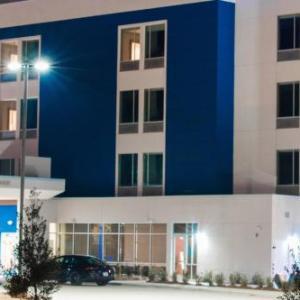 SpringHill Suites by Marriott Birmingham Gardendale