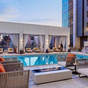 JW Marriott Anaheim Resort