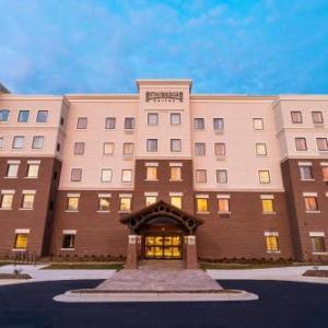 Staybridge Suites - Washington DC East - Largo an IHG Hotel