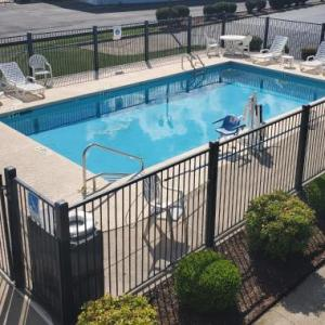 Quality Inn Scottsboro US-72