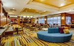 San Mateo Florida Hotels - Fairfield Inn & Suites Palm Coast I-95