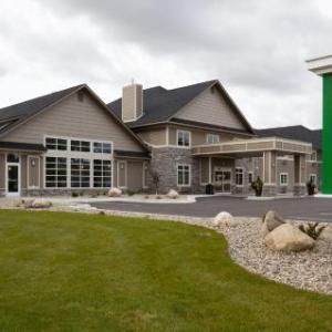 Grandstay Hotel Suites Glenwood