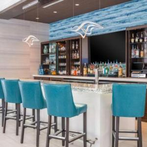 Hotels near Cuillo Centre for the Arts - Hyatt Place West Palm Beach Downtown