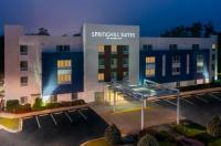 Springhill Suites By Marriott Tallahassee Central Image
