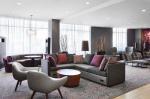 Harrison New Jersey Hotels - Courtyard Newark Downtown