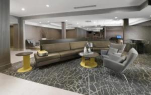 Springhill Suites Addison Dallas