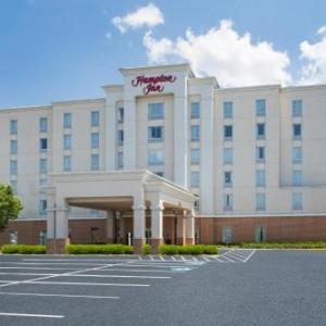 Hampton Inn Petersburg - Southpark Mall