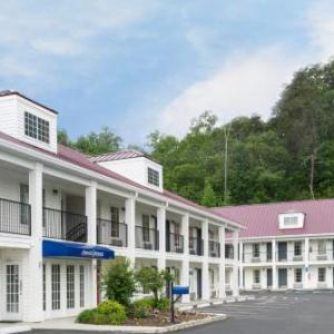 Hotels near Dalton Convention Center - Howard Johnson by Wyndham Dalton