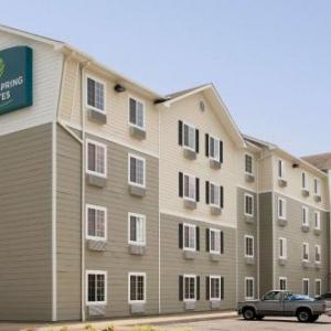 Woodspring Suites Johnson City