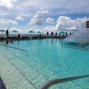Upscale Condos at Hotel in Fort Lauderdale Beach FL, 33304