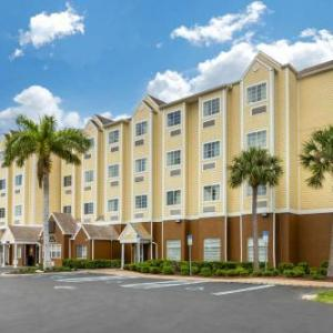 Lee Civic Center Hotels - Quality Inn & Suites Lehigh Acres Fort Myers
