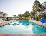 Hawkinsville Georgia Hotels - Quality Inn Eastman