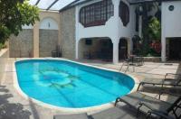 Hotel Hacienda De Los Angeles Image