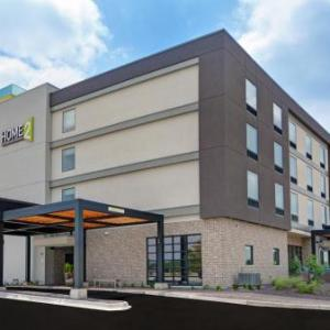 Home2 Suites By Hilton Buford Mall Of Georgia Ga